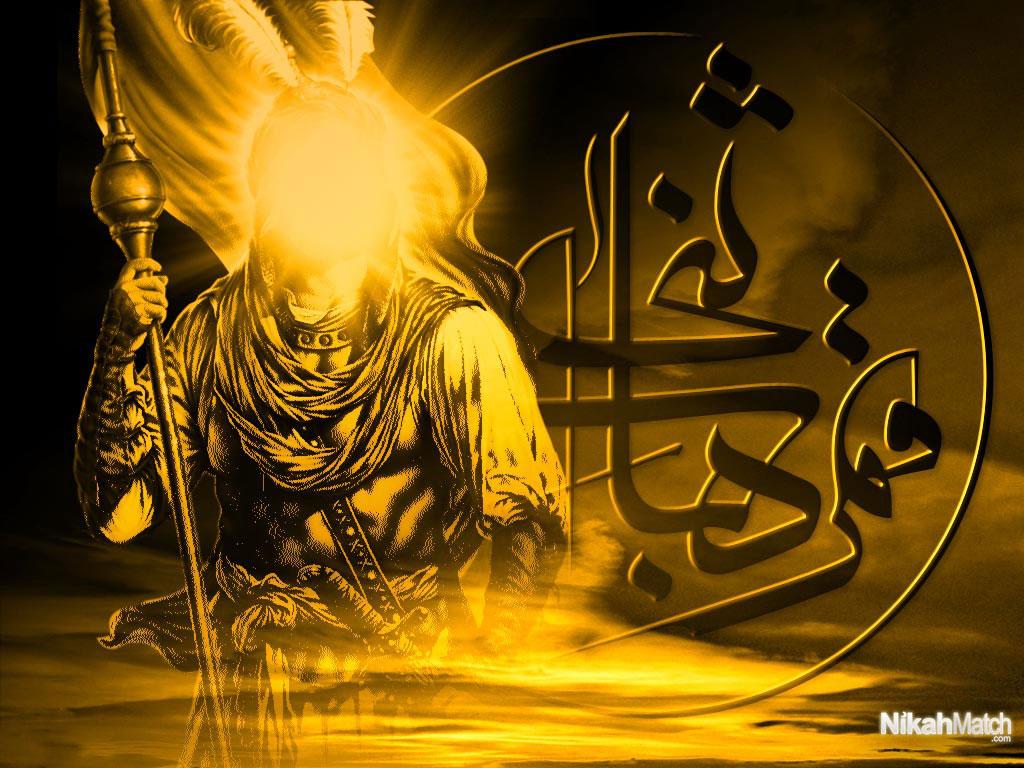 ALI WARIS - Salam Ya Hussain a.sali waris